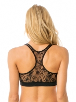 13-3503_The Sporty Bra_Black_Back_Small