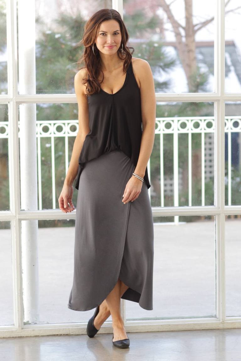Sibley Skirt Lifestyle