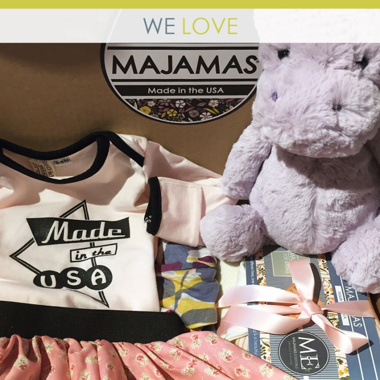 WE ARE MAJAMAS Magazine 104 NOV 2017 WE LOVE Final